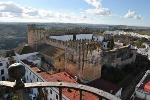 Castillo Arcos