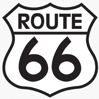 Route 66 BN
