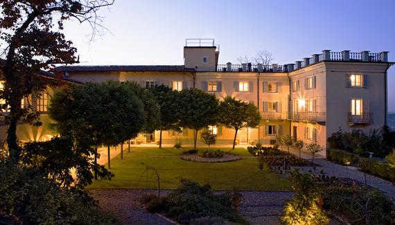 Casalotto Hotel