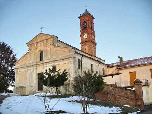 Chiesa de Casalotto