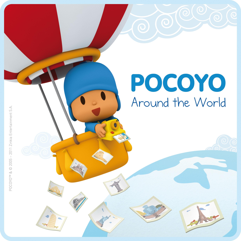POCOYO AROUND THE WORLD
