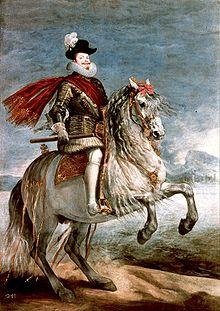 Peru Felipe III