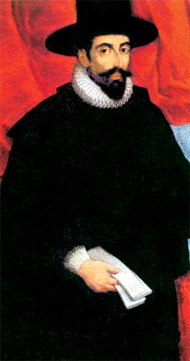 Peru Francisco de Toledo