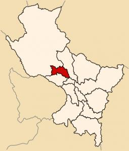 Peru Urubamba Yucay
