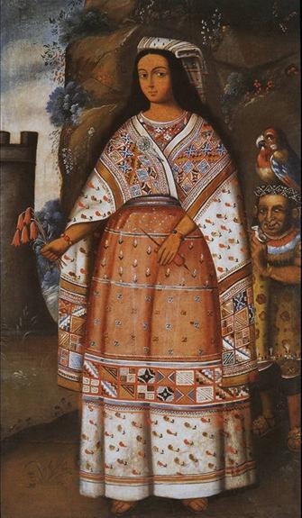 cuxirimay Angelina Yupanqui