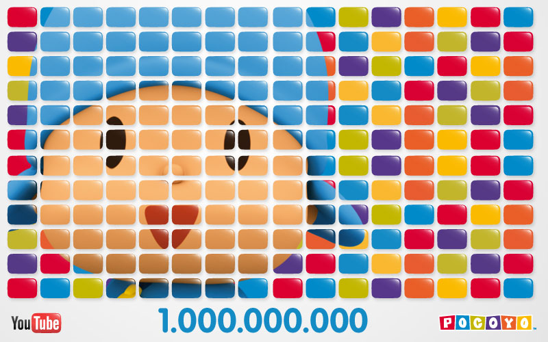 Pocoyo_YouTube_mill_millones_FB_1millon
