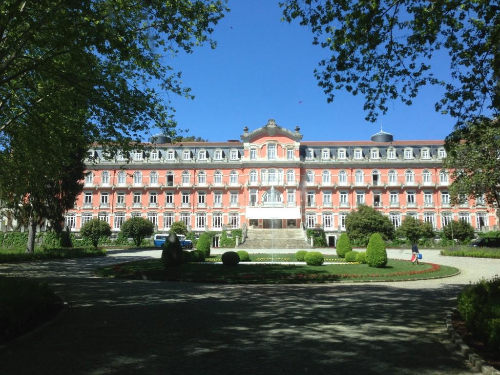 Vidago Palace 1