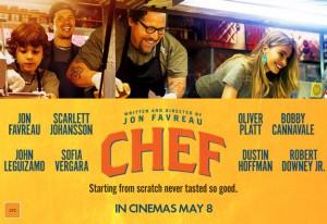 Chef the Movie