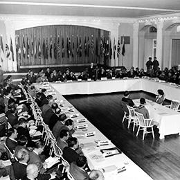 U.N. Monetary Conference