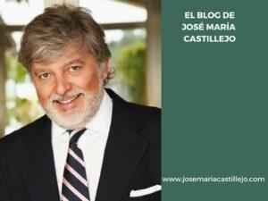 El Blog de José María Castillejo